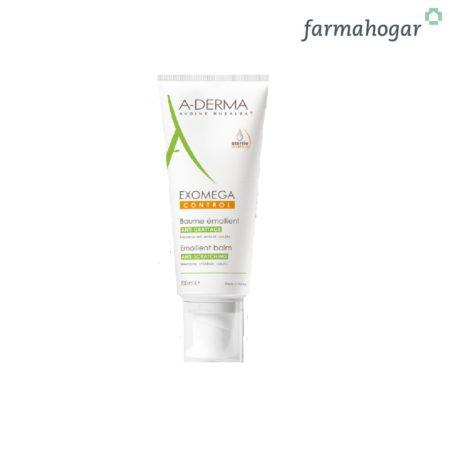 A-Derma - Exomega Control Defi Bálsamo Emoliente 200ml 163780