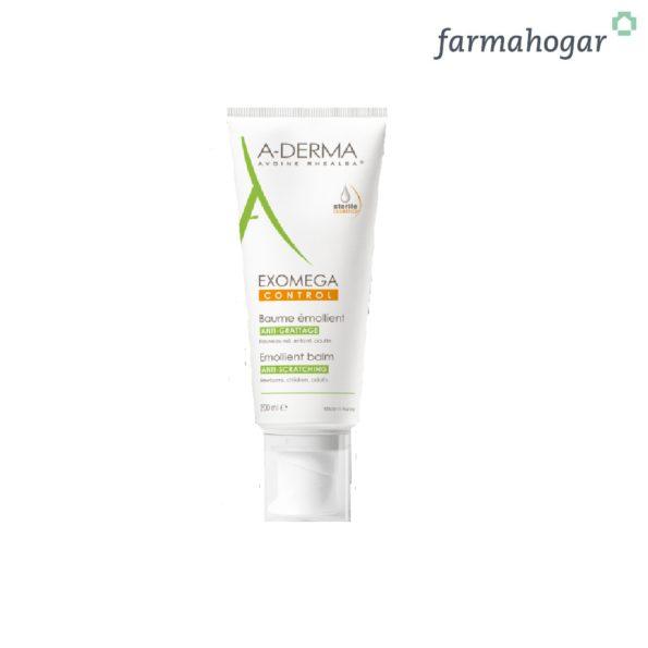 A-Derma – Exomega Control Defi Bálsamo Emoliente 200ml 163780