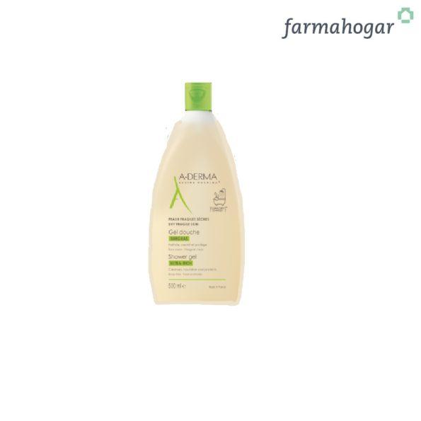 A-Derma – Gel de Ducha sobregraso 500ml 184093