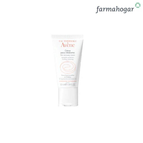 Avène – Crema para Pieles Intolerantes 50ml 304410
