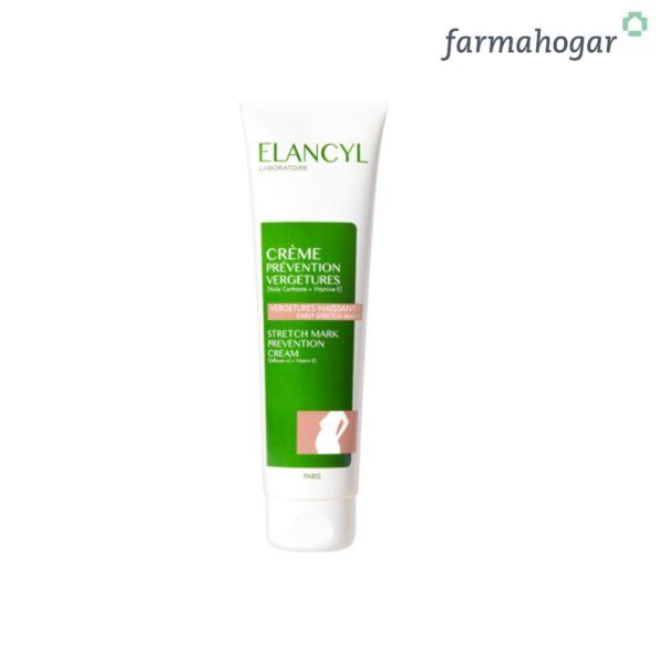Elancyl – Crema Prevención Antiestrías 500ml 165691