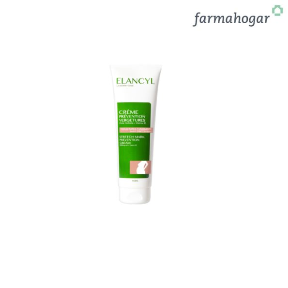 Elancyl – Crema Prevención Antiestrías 150ml 381657