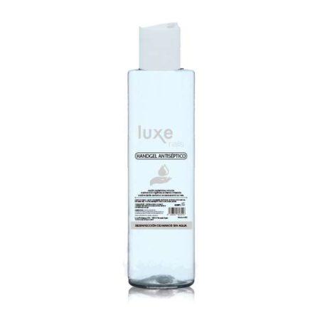 Gel Hidroalcohólico antiséptico y desinfectante luxe 250ml 568