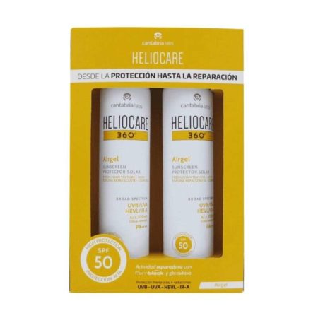 Duplo Heliocare 360 airgel spray 549