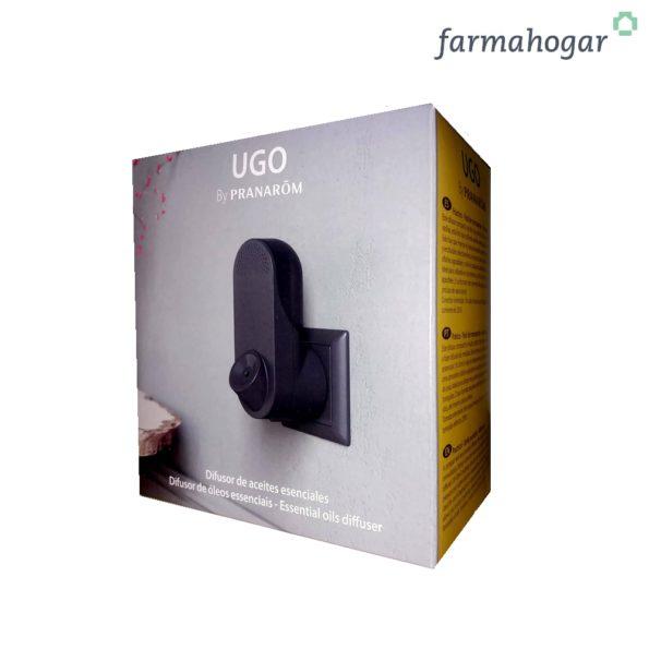 Pranarom – Difusor Aceites Esenciales UGO 561