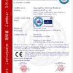 KN95 Mascarilla Protectora Infantil FFP2 10 Unidades