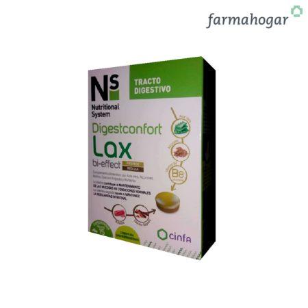 Digestconfort Lax Bi-Effect 15 comprimidos Ns 190201