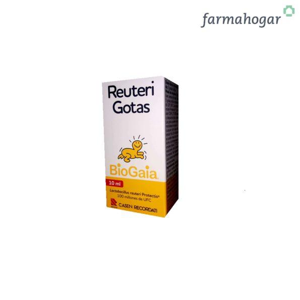 Reuteri Gotas 10 ml Biogaia 179072