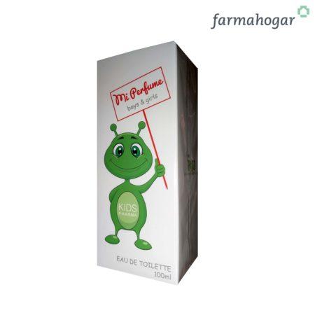 Eau de Toilette Unisex 100ml Pharma Parfums