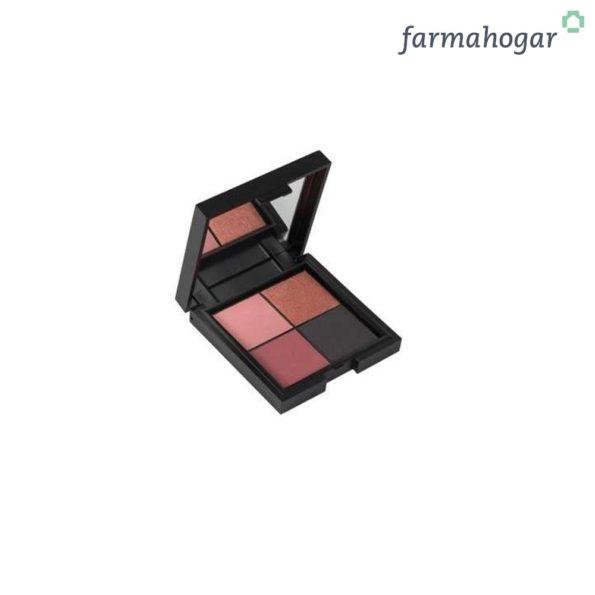 Paleta Sombra de Ojos Rosé