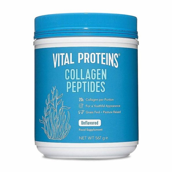 vital peptidos